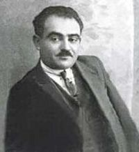 Yusif Çəmənzəmili
